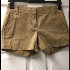 NWT J Crew shorts